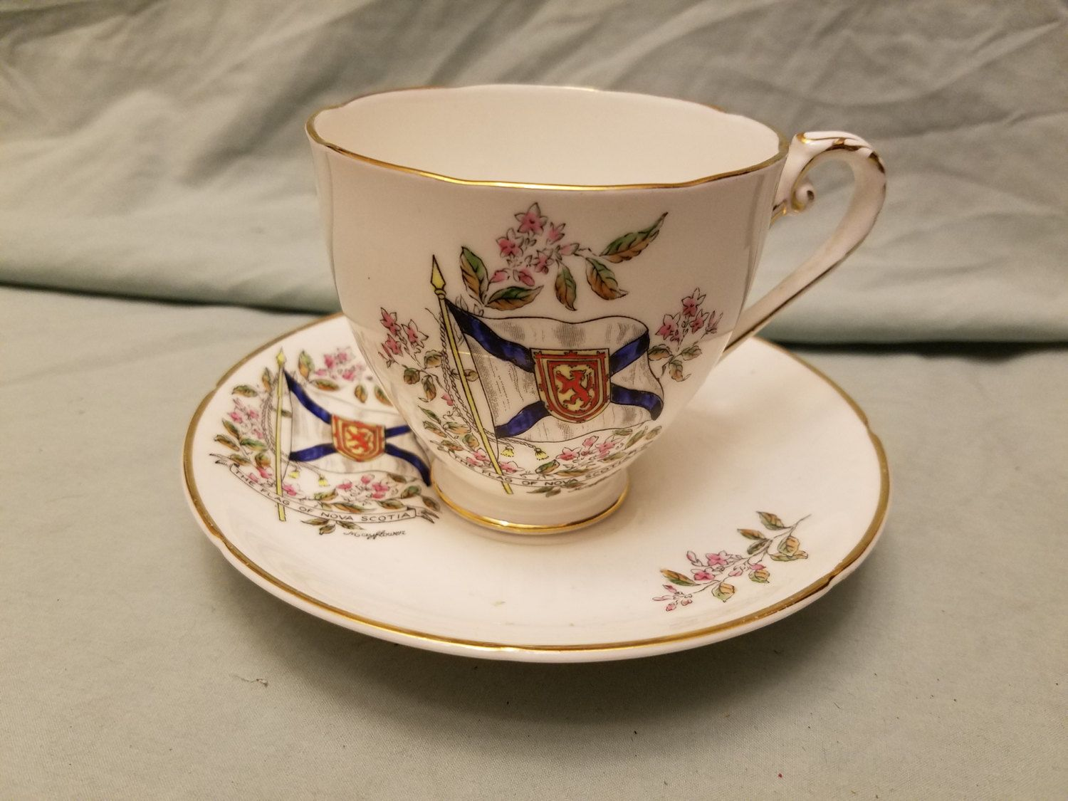 Royal albert bone china tea cup amp saucer winsome pattern ebay - Antique Pink Tea Cup And Saucer Set Aynsley Pink And Gold Tea Cup Set English Tea Set Bone China Tea Cup Pink Cup Gift For Mom