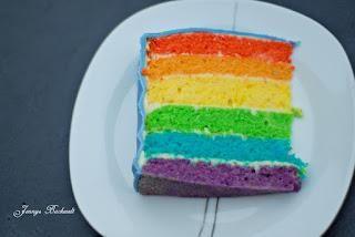 Regenbogen Kuchen Papagei Kuchen Kuchen Rezepte Fur Kinder Und Papageienkuchen