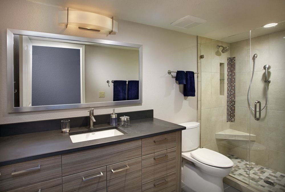 Master Bath Tucson Condo Conversion By Interior Trends Remodel And Extraordinary Bathroom Remodeling Tucson Interior