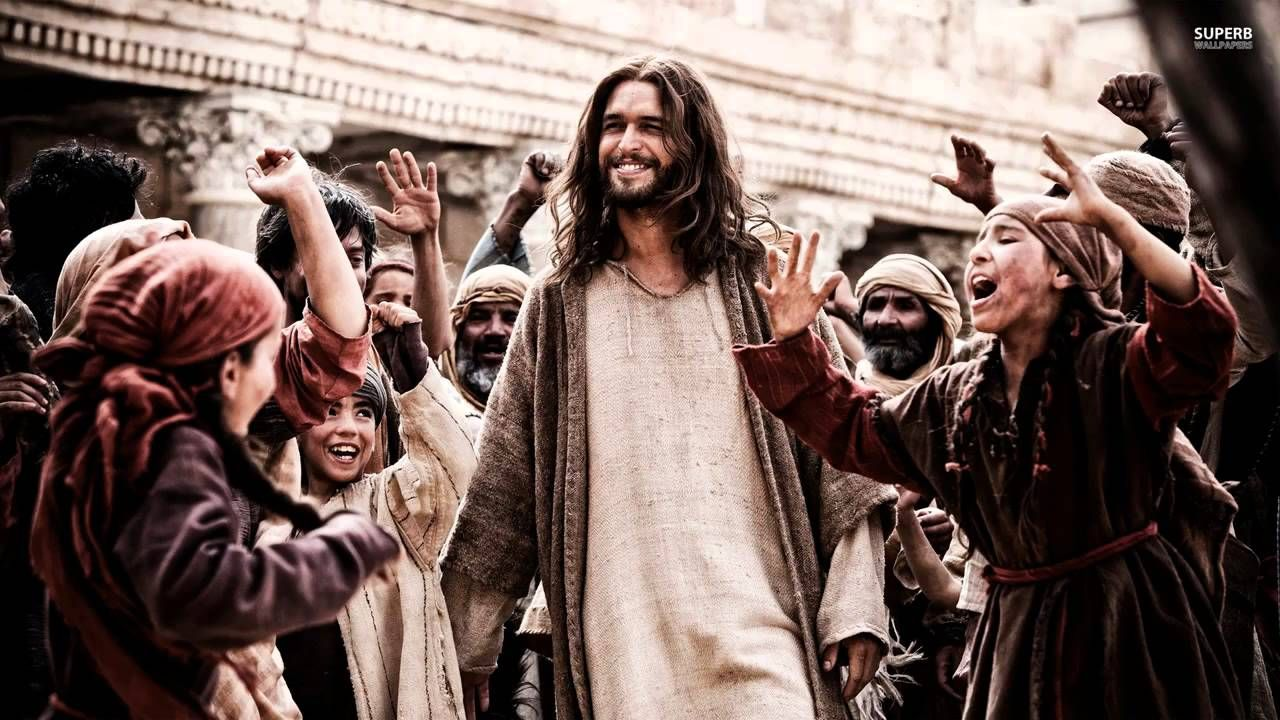 Son Of God Stream