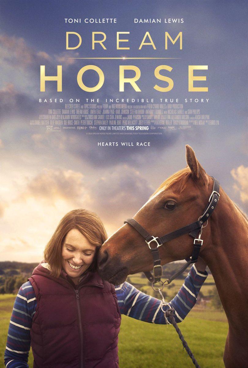 Dream Horse Films Complets Films Gratuits En Ligne Film Streaming