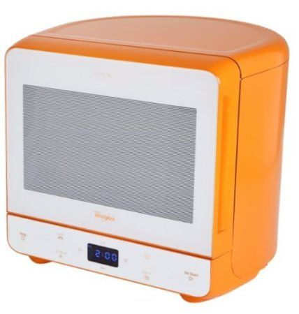 Whirlpool Max Microwave With Steam Function Orange Co Uk Kitchen Home
