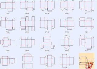 Packmage Corrugated And Folding Carton Box Packaging Design Software Packmage Carton Box Design Soft Packaging Template Design Box Packaging Design Box Design