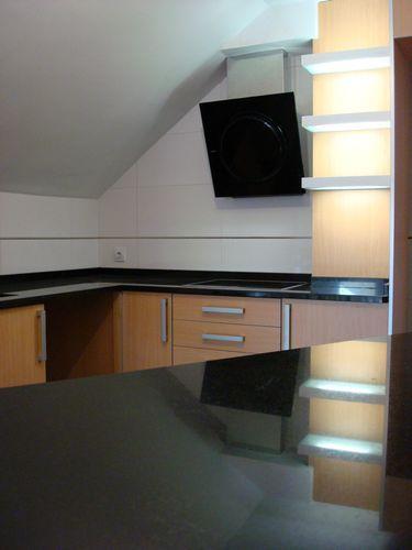 diseño de #cocinas Diseño de cocinas en Ciempozuelos (Madrid) haya ...