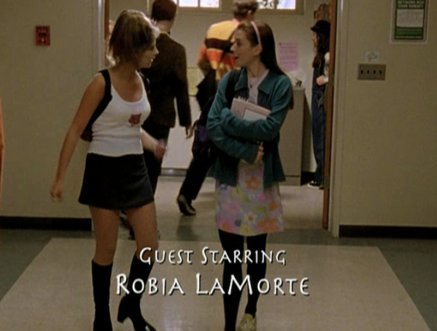 23 Of The Most Buffy Outfits Buffy Ever Wore | Teen and Fandom