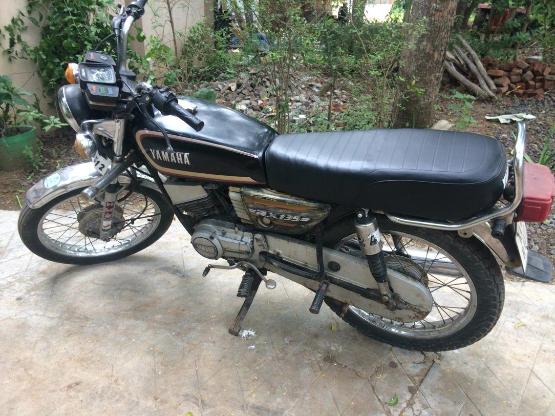 Yamaha RX 135   Yamaha rx 135   Yamaha rx 135, Yamaha