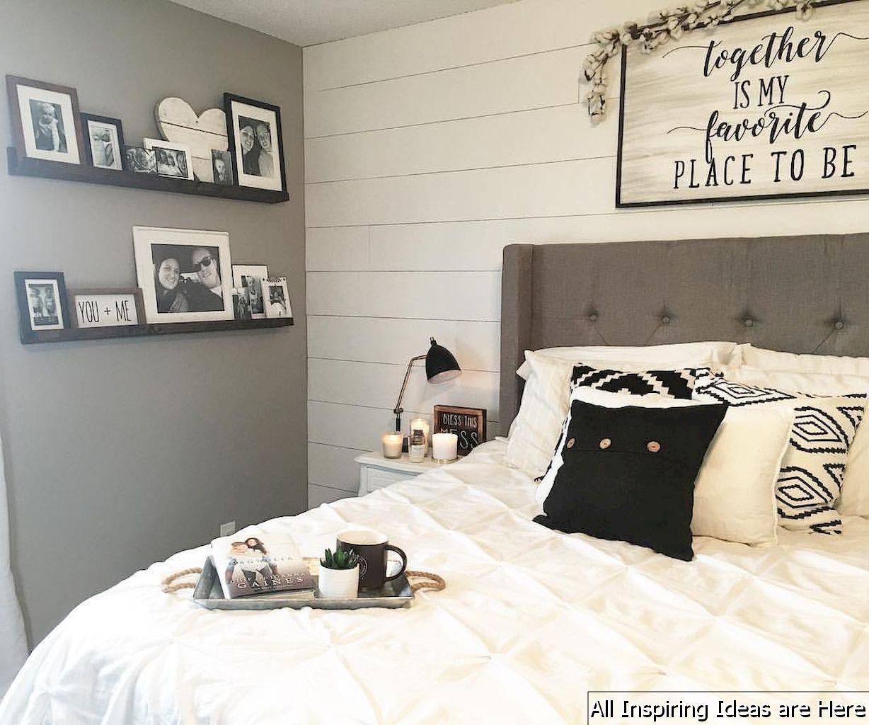 30 Insane Modern Farmhouse Bedroom Lighting Ideas Home Sweet Home