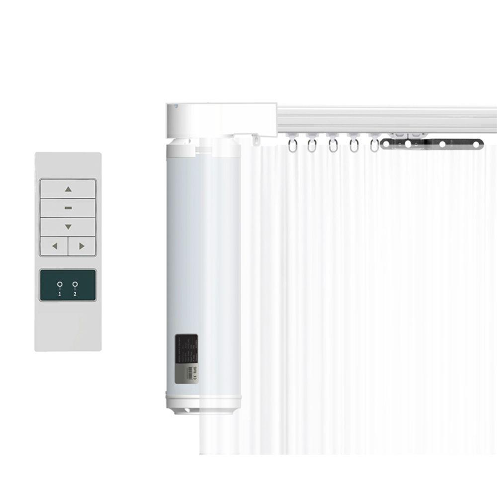 Smart Home Electric Window Opener In 2020 Window Accessories Electric House Smart Door Locks