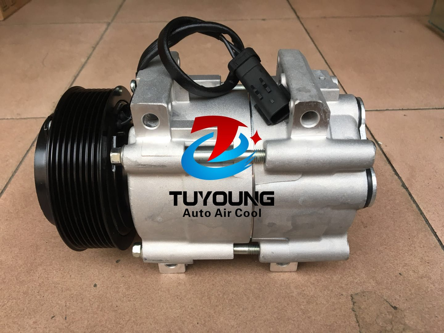 HYACDodge Dodge vehicle air conditioning compressor , car