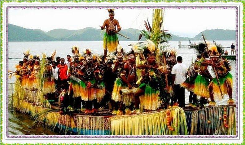 Karsilama Beraneka Ragam Seni Dan Budaya Indonesia My