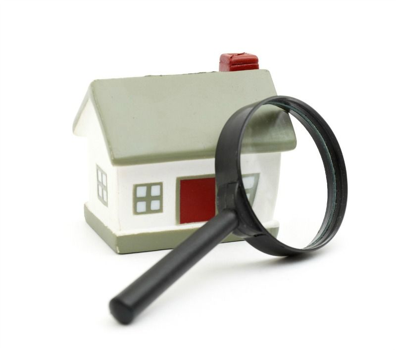 Searching for a new home? Be sure to hire a Realtor as trusting online searches can cost you time and money.