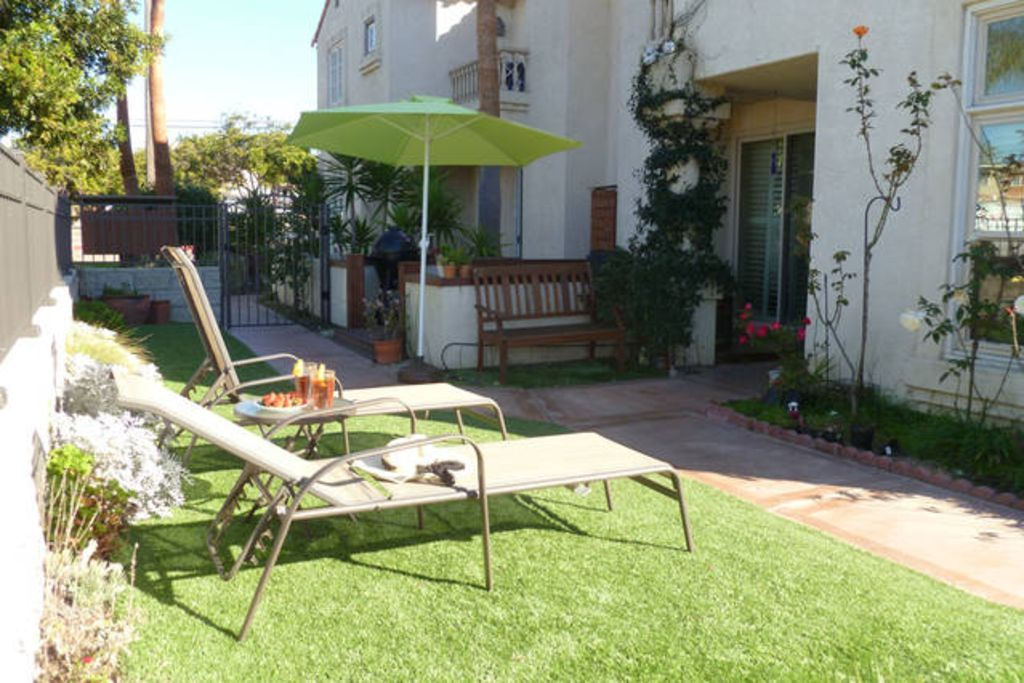 Family friendly in the heart of Pacific Beach. Location ...