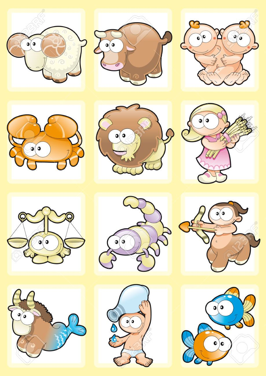 Unduh 102+ Wallpaper Animasi Zodiak Gratis