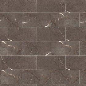 Textures Texture seamless | Piasentina stone brown marble tile ...