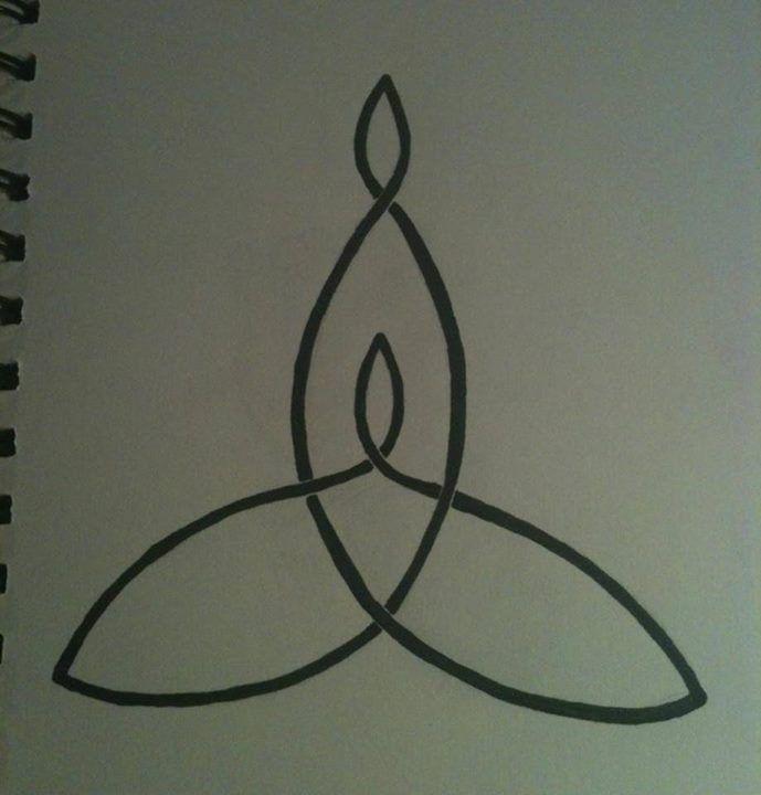 Celtic Symbol For Motherhood Tatoo Pinterest Symbols Tattoo