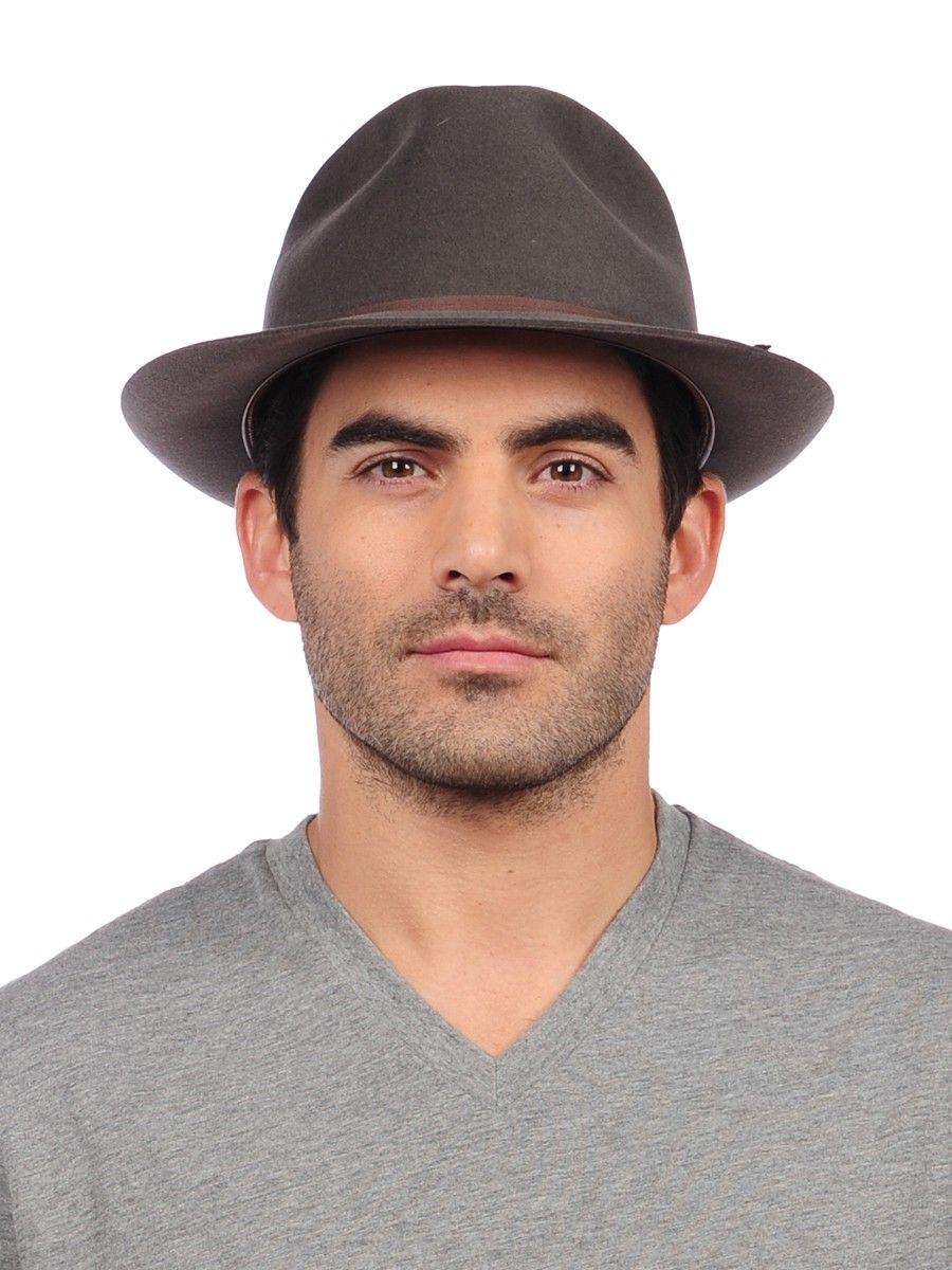 85e343a4c43c5 Stetson Barnstormer Hat