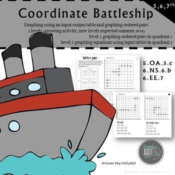 one quadrant battleship