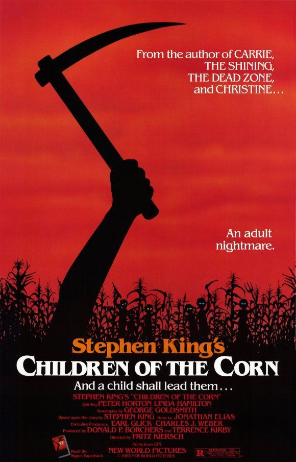 Stephen King Movies On Netflix Instant Plus Tv Series Stephen King Movies Best Horror Movies Kings Movie