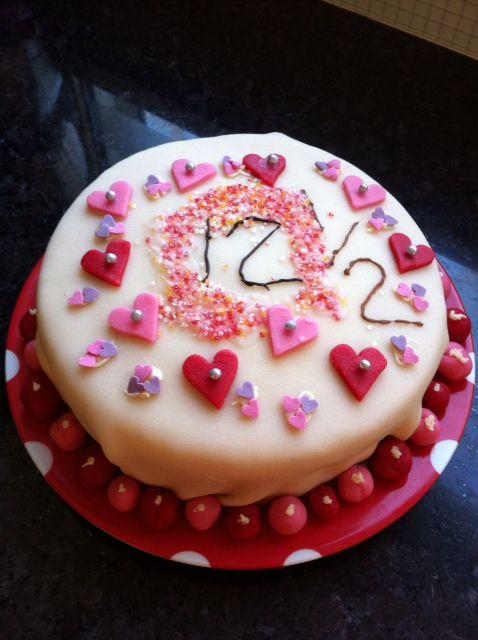 taart 5 jaar