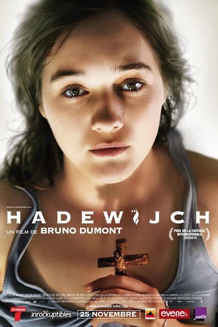 O Pecado de Hadewijch (2009) -  Direção: Bruno Dumont