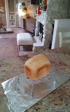 Italian Parmesan Bread For Bread Machine Recipe - Genius ...