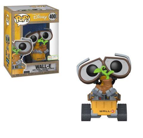 Funko Pop! Wall-E Earth Day #400 Exclusive Wall-E
