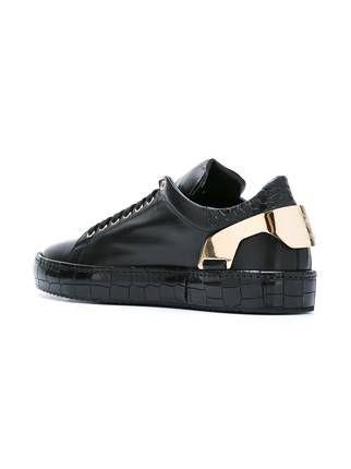 6dff7caec2263 Cesare Paciotti 'Wimbledon' sneakers Sneaker Boots, Shoes Sneakers,  Wimbledon, Latest Mens