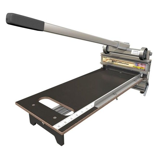Bullet Tools Ez Shear 9 Sharpshooter Cutter Laminate Flooring