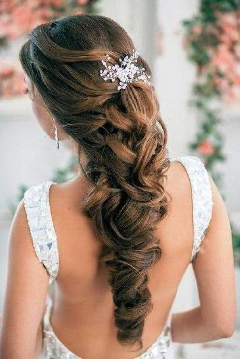 Wedding Hairstyles Tumblr Sök På Google Giyim