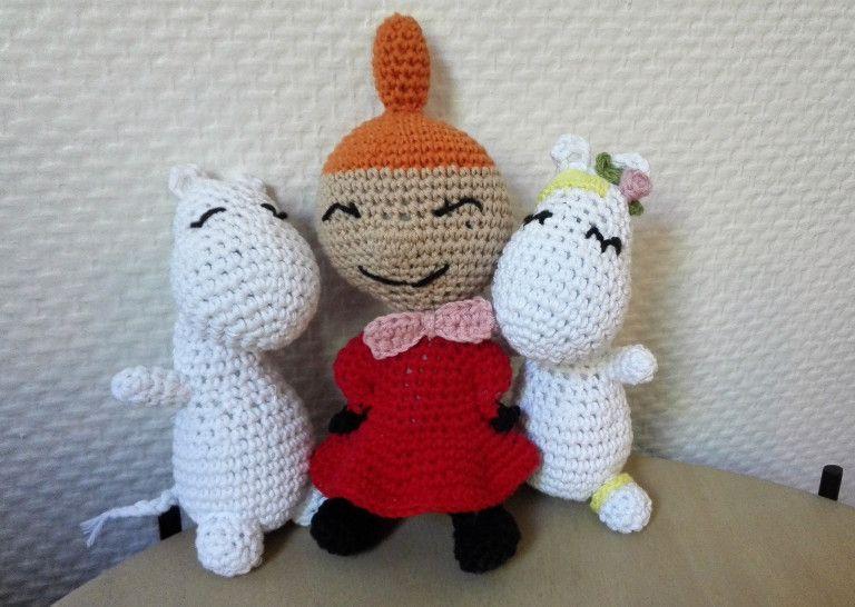 katrineklarer yarnjuggler free pattern | Free crochet patterns ...