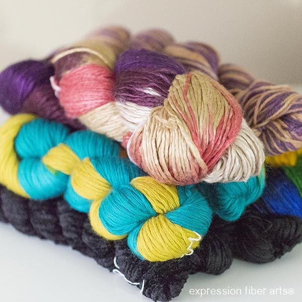 free yarn giveaway! head on over to enter...