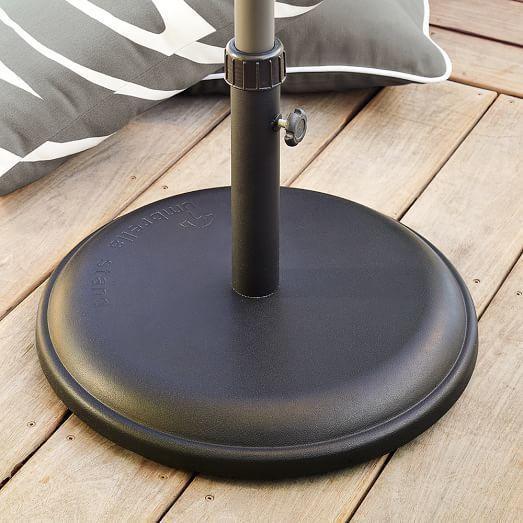 West Elm Round Umbrella Stand Products