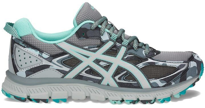 new style 53370 25526 ASICS GEL-Scram 3 Women's Trail Running Shoes | Shoes ...