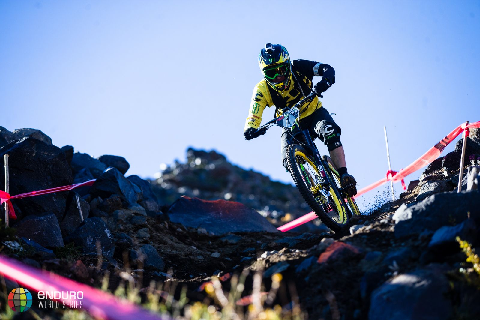 EWS 2014 / First round / Chile ....