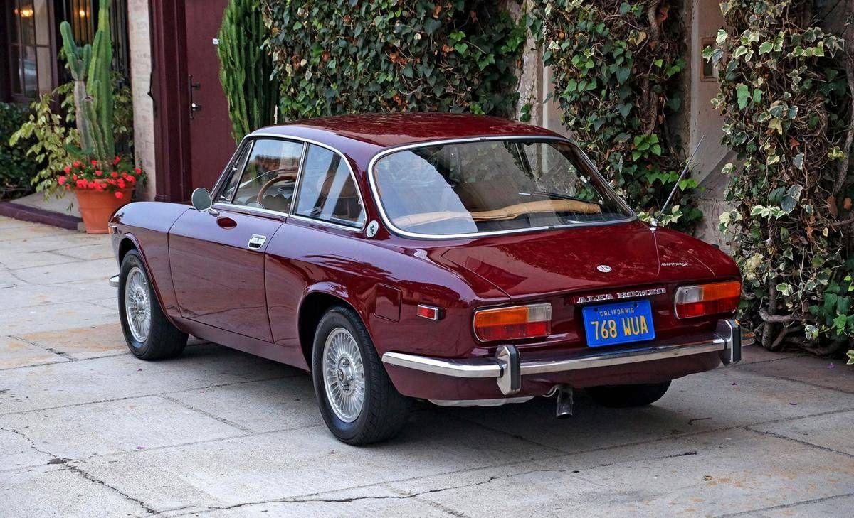 Alfa Romeo Gtv 2000 Bertone For Sale 1973 Alfa Romeo Gtv 2000 Gt Veloce For Sale 1799031 Alfa Romeo Gtv 2000 Alfa Romeo Gtv Alfa Romeo