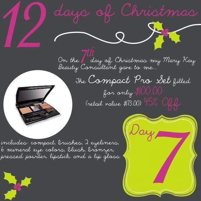 Christmas In July Sale Ideas.Day 7 Of My Mary Kay Christmas In July Sale Order Yours