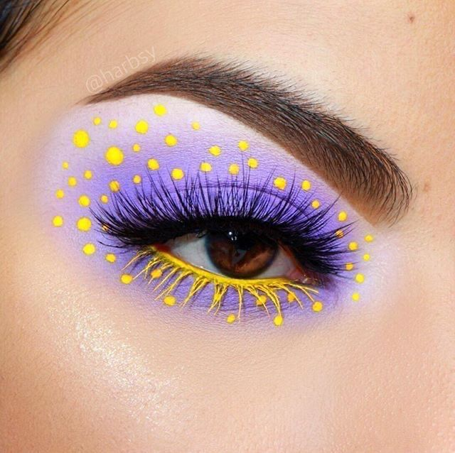 Image in MAKEUP collection by 𝚉𝙾𝙴 on We Heart It I