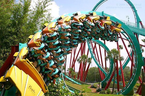 5bd8db017321b3c8e8698f8bfbc0b6b9 - The New Roller Coaster At Busch Gardens