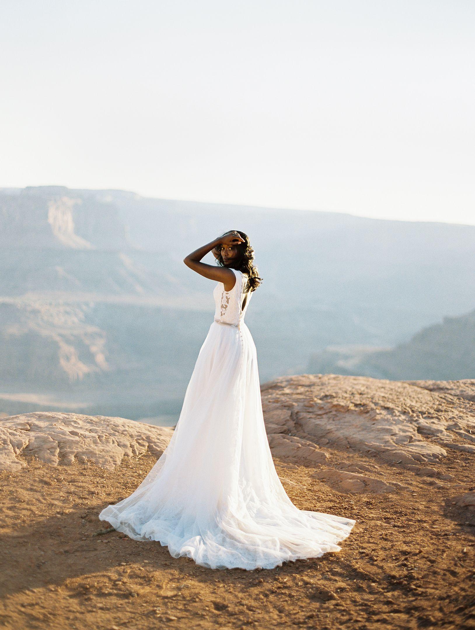 Allure Bridals- Wilderly Collection \