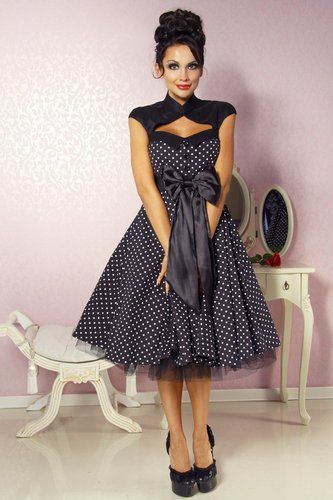 50s Glamour Oh How I Adore Xx 1950s Retro Amp Pinup Love