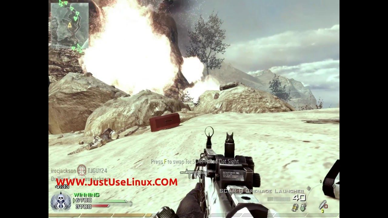 How To Play Install Call of Duty Modern Warfare 2