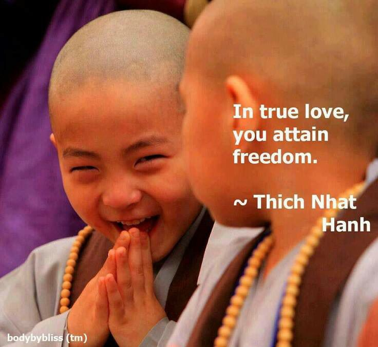 Thich Nhat Hanh ..*