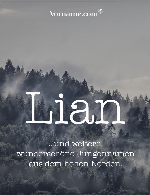Vorname.com - Auf in den Norden: Schöne nordischen Vornamen für Jungen