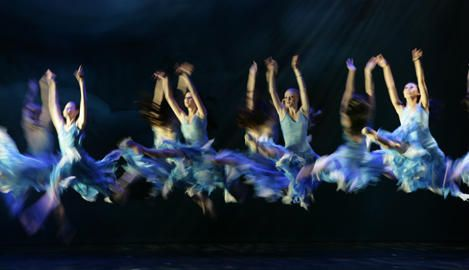 Queensland Ballet - The Little Mermaid