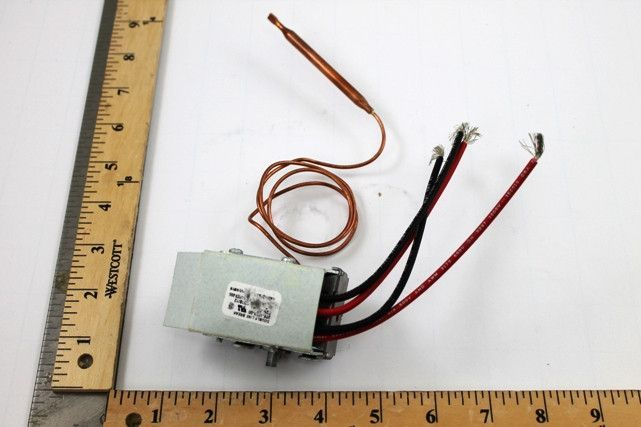 Berko 5813-0023-000 Thermostat