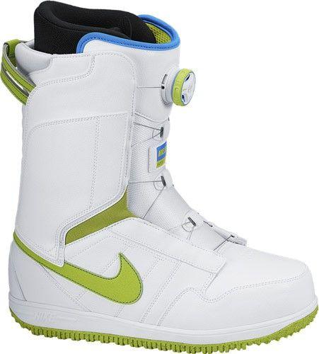 Nike Nike Vapen X Boa Snowboard Boots White | Boots