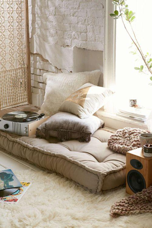 urbnite:Rohini Floor Cushion