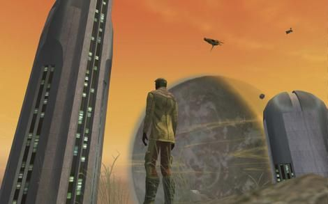 PC Gaming Week: How Star Wars: Galaxies could have changed the world