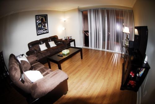 1br Downtown Furnished Apartment 28floor Apartment Interior Houston Houses Furnished Apartment
