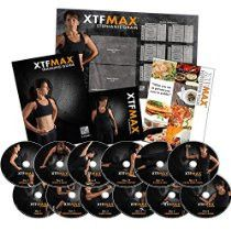 Xtfmax | At home workouts, Workout dvd, Extreme workouts